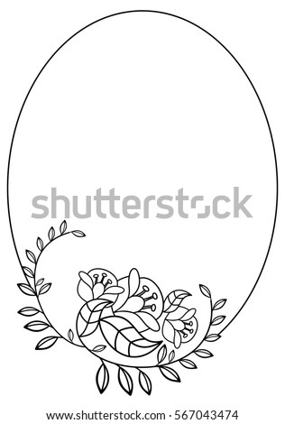 Oval Drawing