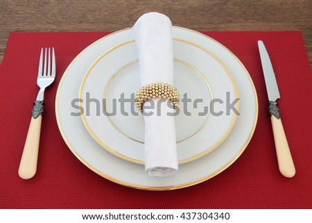 Table Setting Background table mat stock images, royalty-free images & vectors | shutterstock