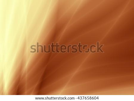 Elegant texture golden beauty modern card design - stock photo