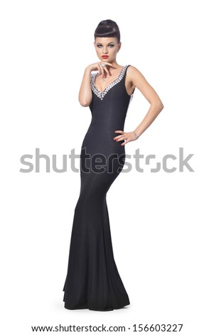 Cocktail Dress Stock Images, Royalty-Free Images & Vectors ...