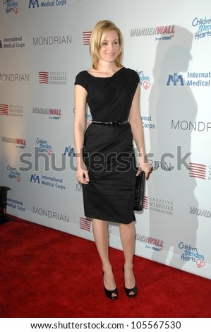 Elizabeth Banks  at the Children Mending Hearts Gala. House Of Blues, Hollywood, CA. 02-18-09