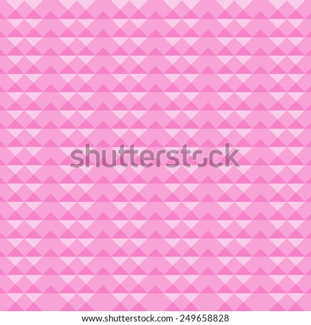 Embossed Pattern - stock photo