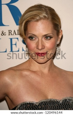 Emily Procter at The Museum of Television & Radio's Annual Los Angeles Gala. Regent Beverly Wilshire Hotel, Beverly Hills, CA. 10-30-06