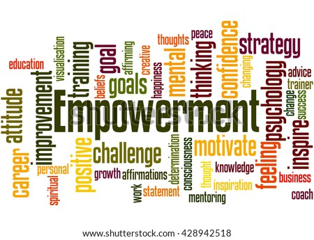 the concept of women empowerment in society Empowering women for a balanced society  for employment and their own  income by promoting the concept of gender equality in all components of sekem.