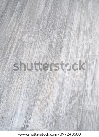 empty background with light wooden texture - stock photo