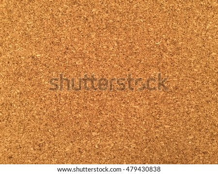 Empty brown board texture background