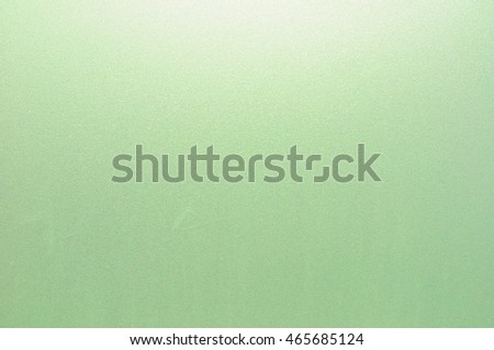 Empty glass surface background