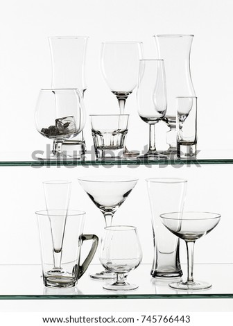 Drinking Glasses Stock Images, Royalty-Free Images ...