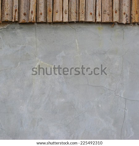 Empty grunge background. - stock photo