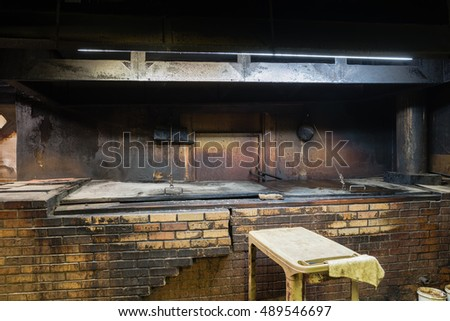 smoker grill stock images royalty free images vectors shutterstock. Black Bedroom Furniture Sets. Home Design Ideas