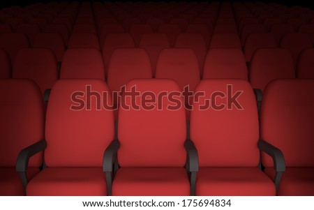Seat Row Stock Images Royalty Free Images Amp Vectors