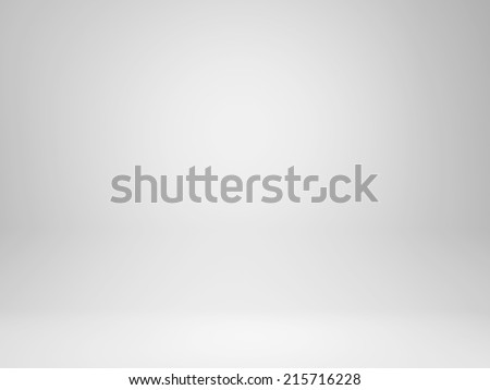 Empty Photo Studio Background - stock photo