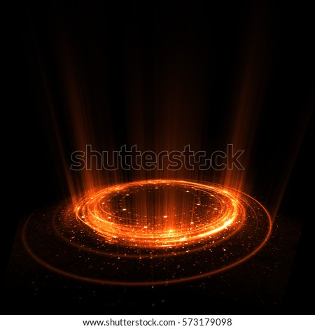 Magic Fire Powers
