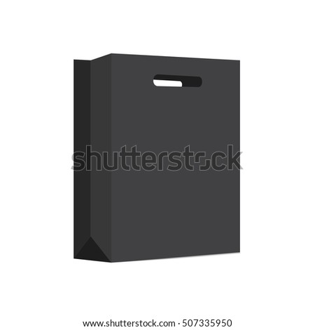 Black Plastic Bag Stock Images, Royalty-Free Images & Vectors ...