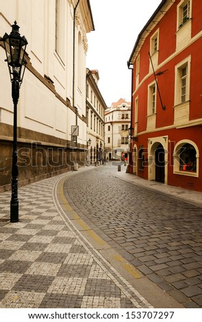 Empty Street Corner Stock Images, Royalty-Free Images ...