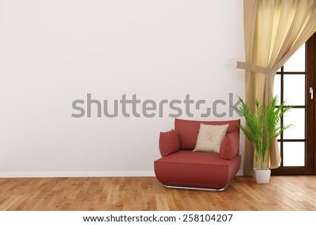 Empty Wall Stock Images RoyaltyFree ImagesVectorsShutterstock