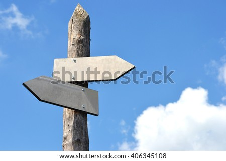 signposts stock photos royalty free images vectors shutterstock