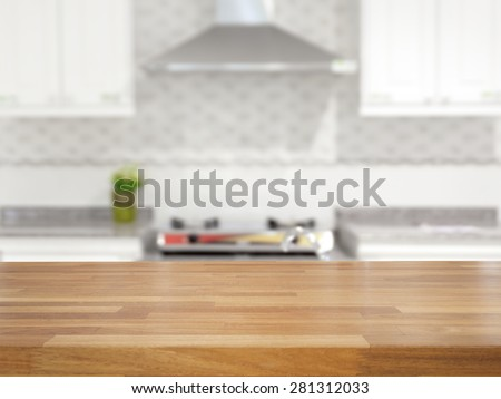 Kitchen Table Background Pleasing Kitchen Table Stock Images Royaltyfree Images & Vectors Decorating Design