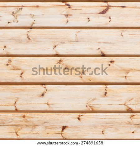 Empty wooden texture top view. - stock photo