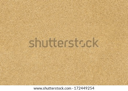 Endless tileable no border seamless pattern cork board. (this image can be composed like tiles endlessly without visible lines between parts) - stock photo