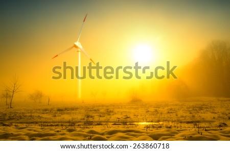 energy - stock photo