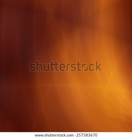 Energy orange blur web background - stock photo