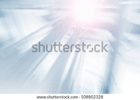 Energy Source - stock photo