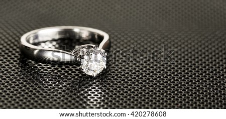 Engagement ring 5