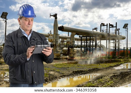 india power portal | gpa geothermal technology