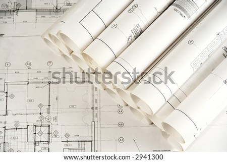 Engineering and Architecture Drawings 2