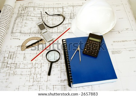 Engineering (Architecture) Drawings