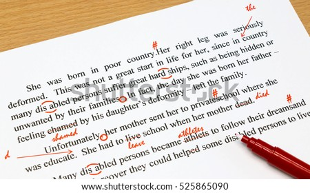 Proofreading Stock Images, Royalty-Free Images & Vectors ...