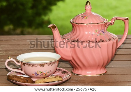 english afternoon tea stock images royalty free images vectors shutterstock. Black Bedroom Furniture Sets. Home Design Ideas