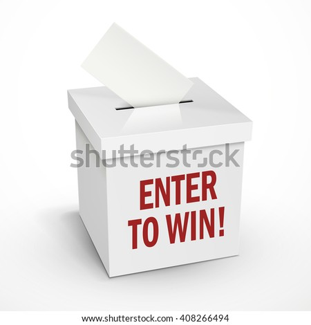 enter to win template word