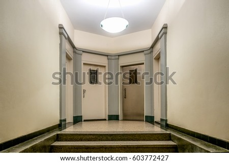 Apartment Door Stock Images Royalty Free Images Vectors