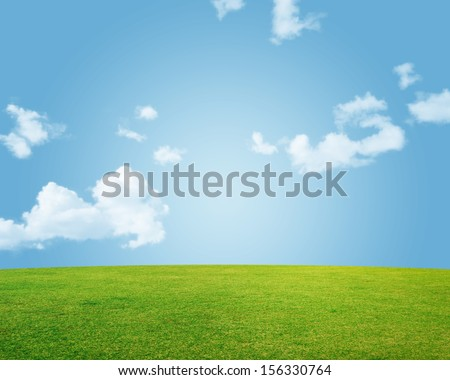 Environmental image - stock photo