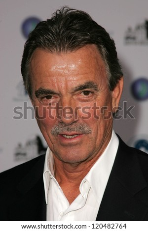 Eric Braeden at the Griffith Observatory Re-Opening Galactic Gala. Griffith Observatory, Los Angeles, CA. 10-29-06
