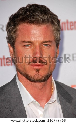 Eric Dane  at Entertainment Weekly's 5th Annual Pre-Emmy Party. Opera and Crimson, Hollywood, CA. 09-15-07