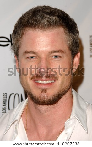 Eric Dane at Los Angeles Confidential Magazine's Annual Emmy Party.  One Sunset, West Hollywood, CA. 09-11-07