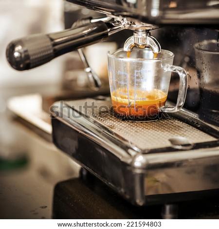 Krups coffee espresso richards morphy europa maker