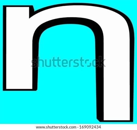 Font Eta Stock s Royalty Free & Vectors Shutterstock