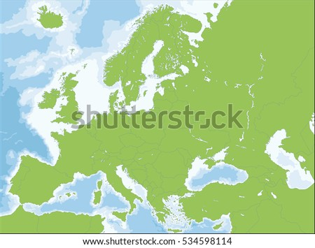 Europe is a continent that comprises the westernmost part of Eurasia.