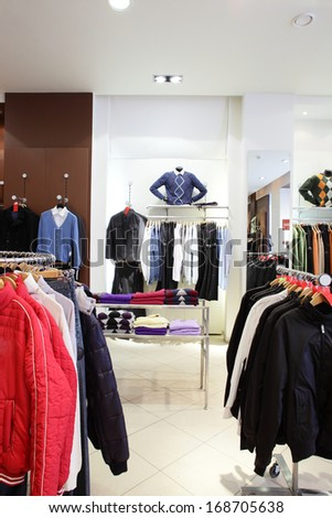 Urban clothing stores in detroit