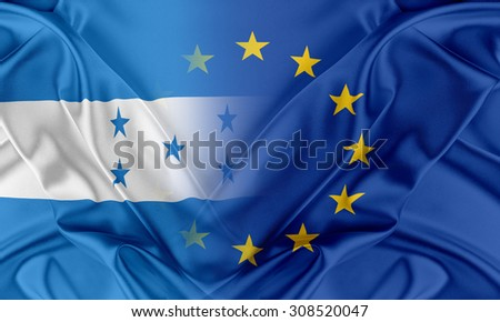 European Union and Honduras. The concept of relationship between EU and Honduras.