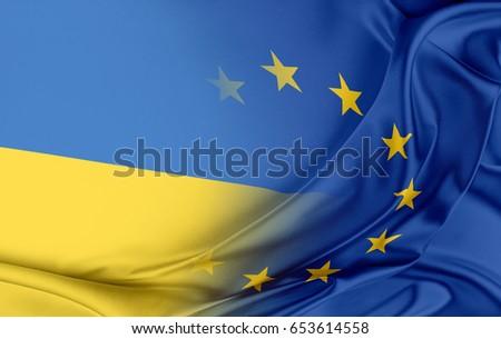 relationship between canada and ukraine