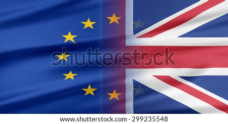 relationship between great britain and eu