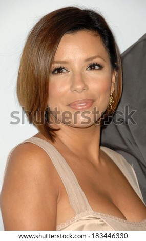 Eva Longoria Parker at EA Sports Launch NBA LIVE 09, Beso, Hollywood, CA, September 26, 2008