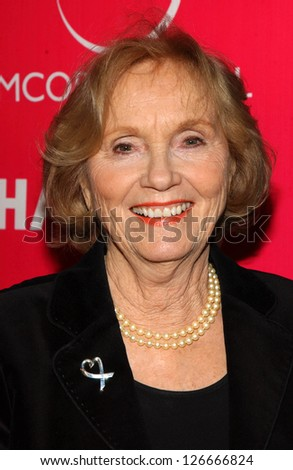 Eva Marie Saint at the Billy Wilder Theater Opening Tribute. Hammer Museum, Westwood, California. December 3, 2006.