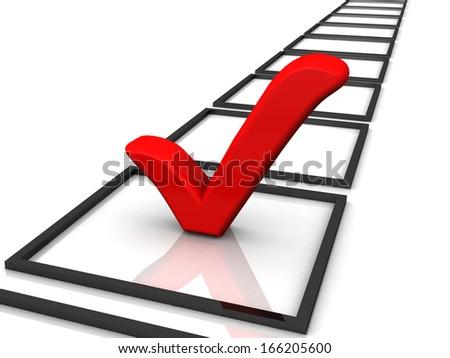 evaluation  - stock photo