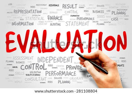 Project Evaluation Stock Images RoyaltyFree Images  Vectors